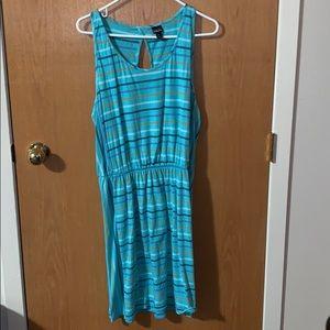 Patagonia dress size XL